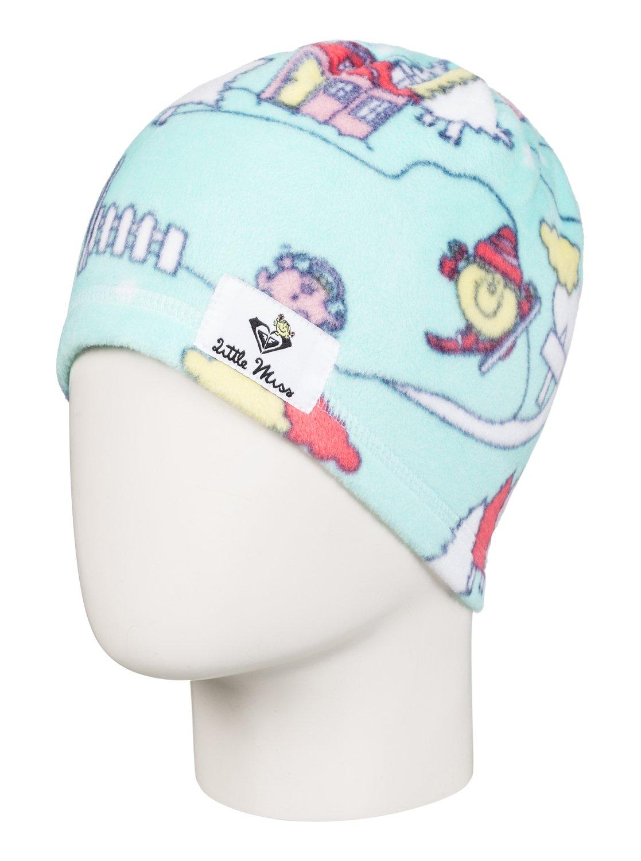Lily - Bonnet pour Fille - Roxy