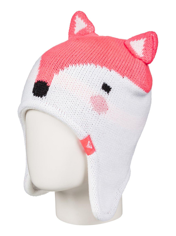 Fox - Bonnet pour Fille - Roxy