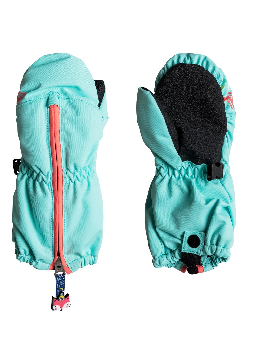 Snow's Up - Moufles de snowboard/ski pour Fille - Roxy