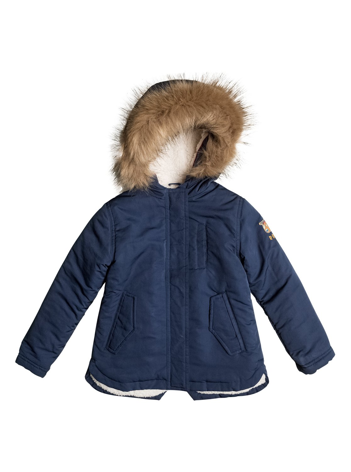 Singing Birds - Chaqueta parka para Chicas Roxy