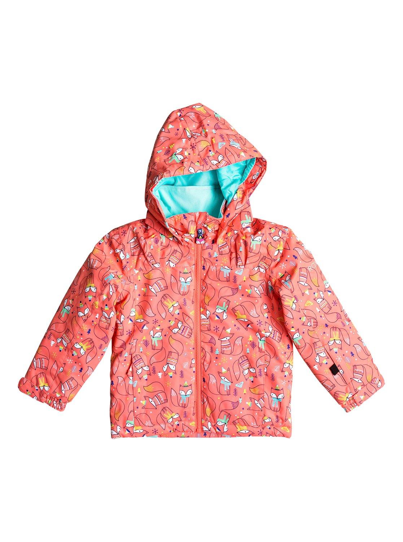 Сноубордическая куртка Mini Jetty<br>
