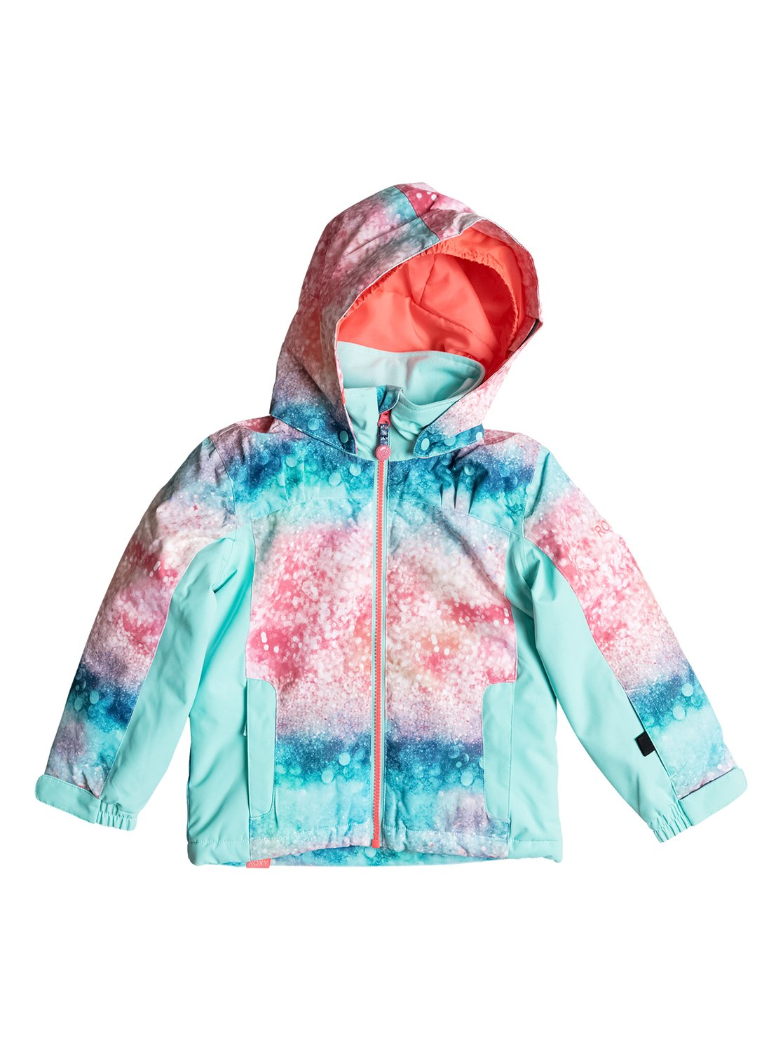 Mini Jetty - Veste de snow pour Fille - Roxy