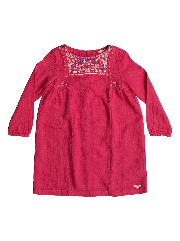 Платье детское Mary Queen с длинным рукавом