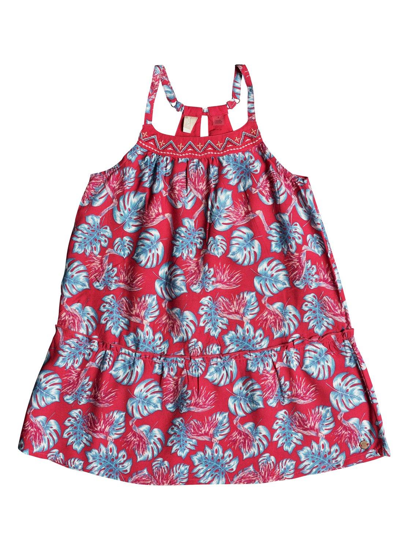 Платье Boomerang Love от Roxy