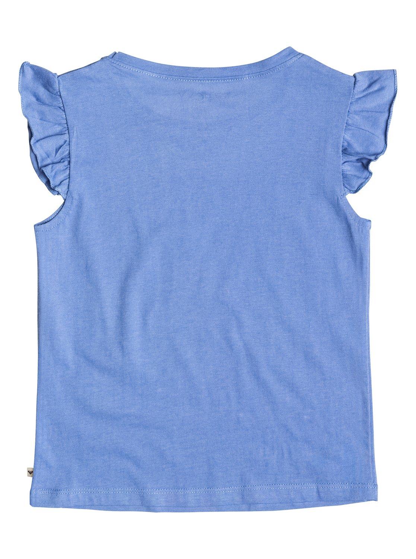 endless dream california t shirt mit fl gel rmeln 3613371340056 roxy. Black Bedroom Furniture Sets. Home Design Ideas