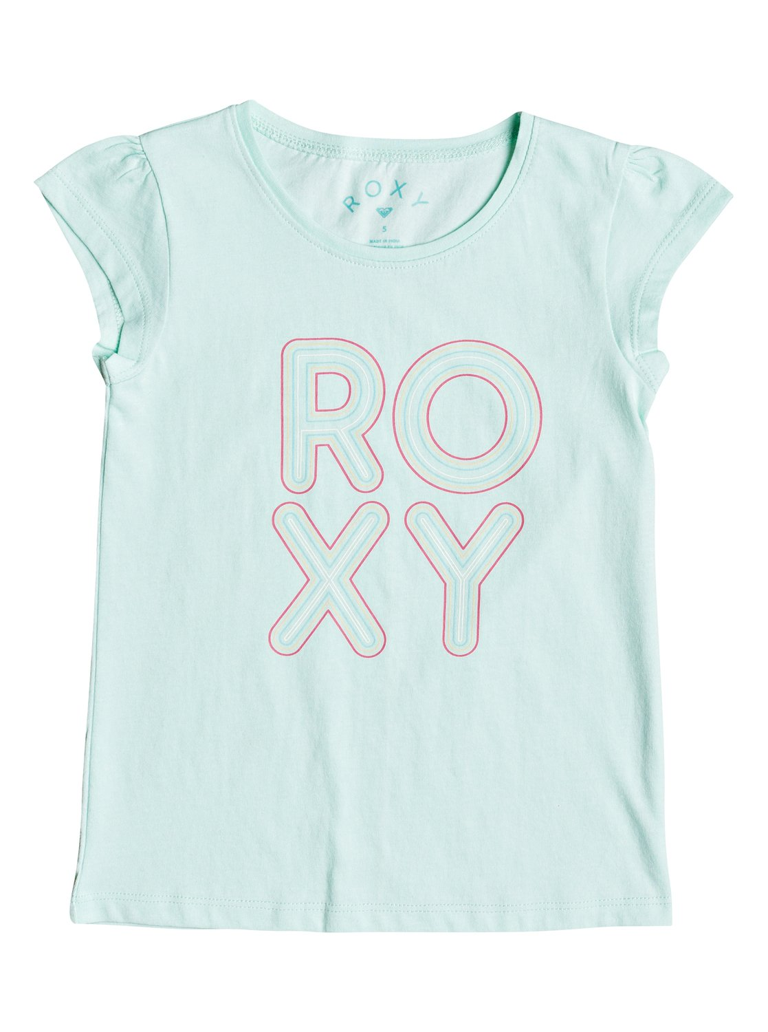 Футболка Moid Bubble Typo от Roxy