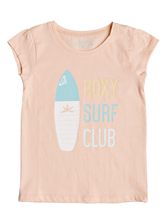 Футболка Moid Surf Club от Roxy