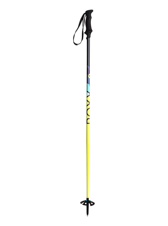 Shima - Bastones de esquí para Mujer Roxy
