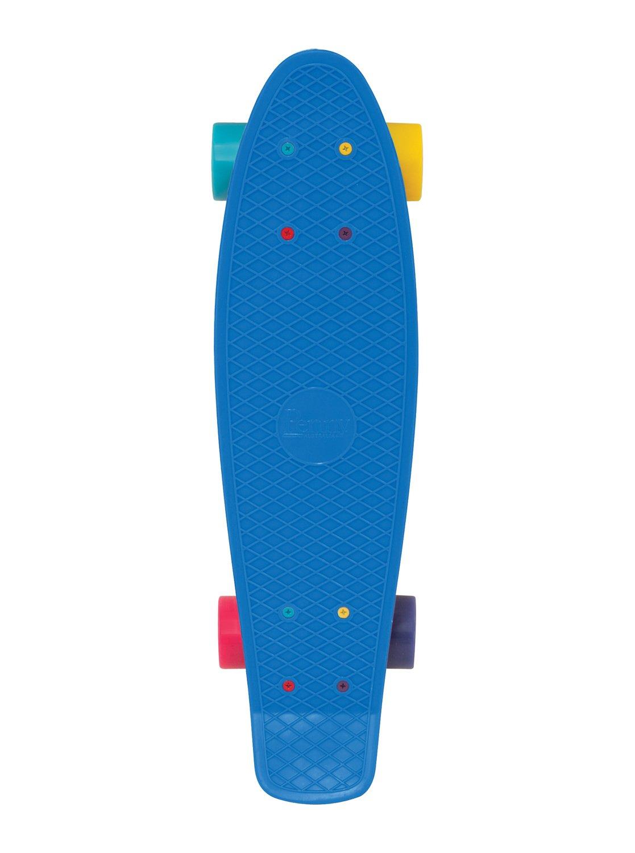 Penny Skateboard Multicolor 1 Penny Tie Die Skateboard
