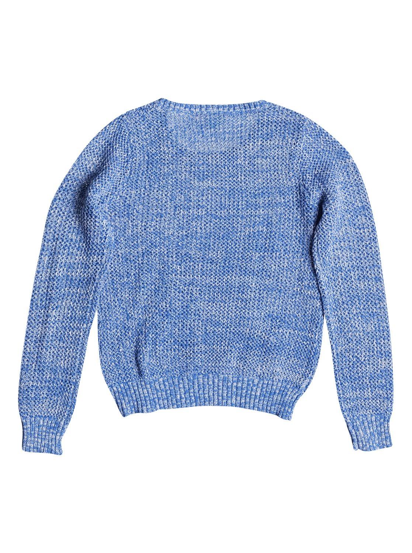 Girl's 7-14 Ski Patrol Pullover Sweater RRF56037   Roxy