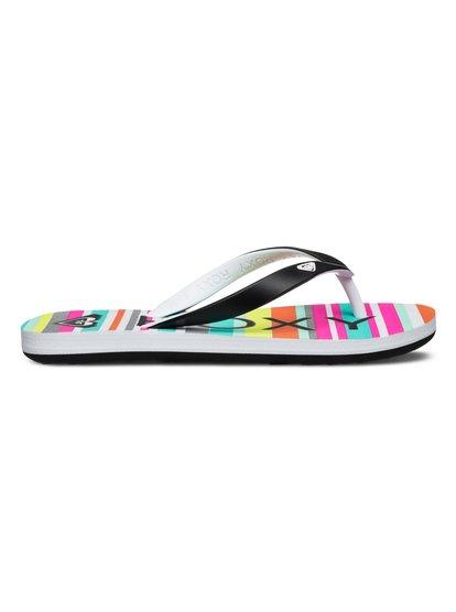 ������ ��� ������� (7-14 ���) Tahiti Roxy ��� ������� (7-14 ���) Tahiti Flip Flops