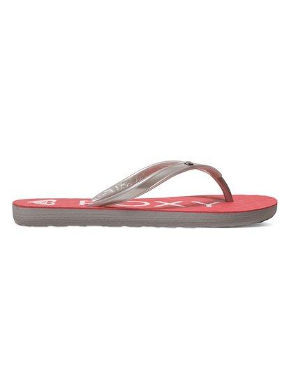 Girl's Sandy Flip Flops от Roxy RU