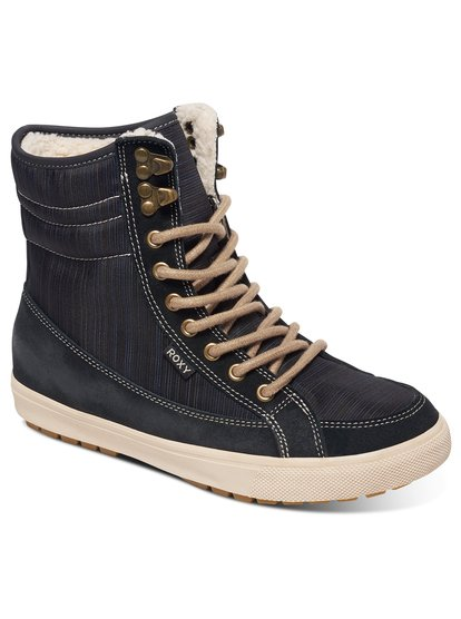 Anchorage - Lace-Up Boots  ARJB300009