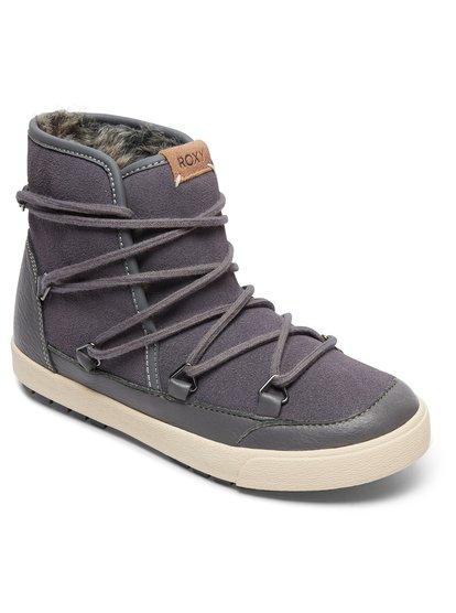 Darwin - Leather Snow Boots  ARJB300017