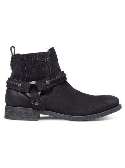 Axle - Biker Ankle Boots<br>