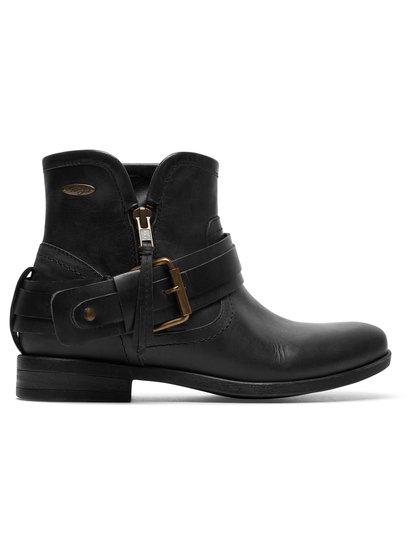 Кожаные ботинки Castell<br>