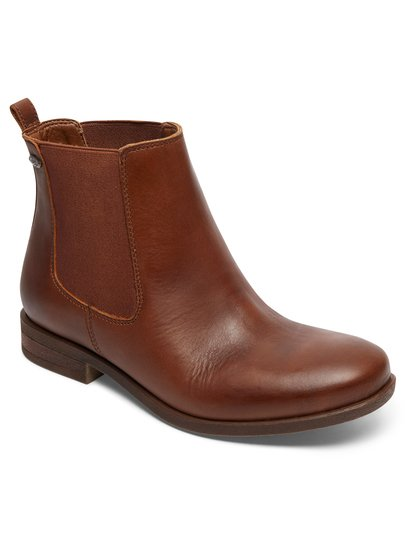 Diaz - Leather Chelsea Boots  ARJB700542