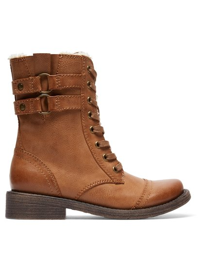 Высокие ботинки Dominguez от Roxy RU