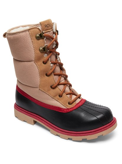 Canby - Waterproof Snow Boots  ARJB700547
