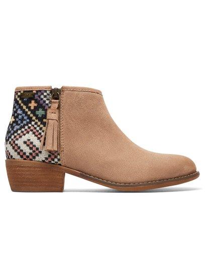 Ботинки Martie от Roxy RU