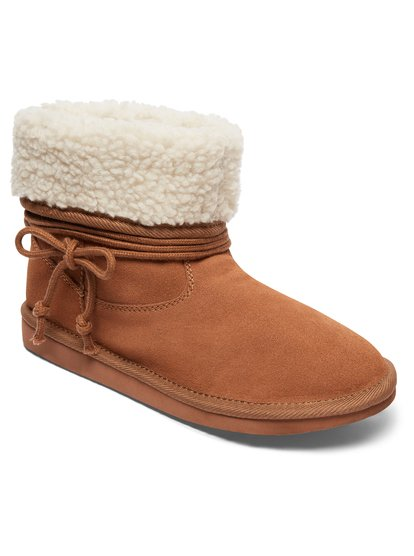 Penny - Suede Boots  ARJB700551