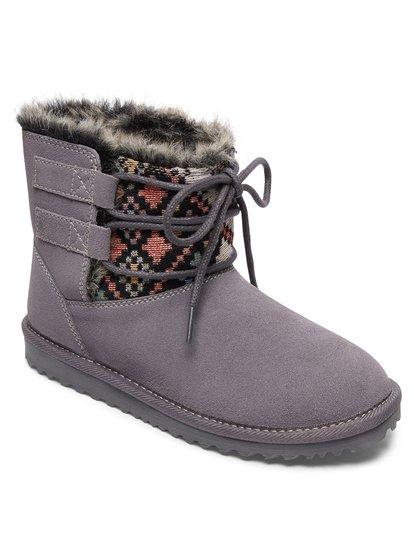 Tara - Suede Boots  ARJB700554