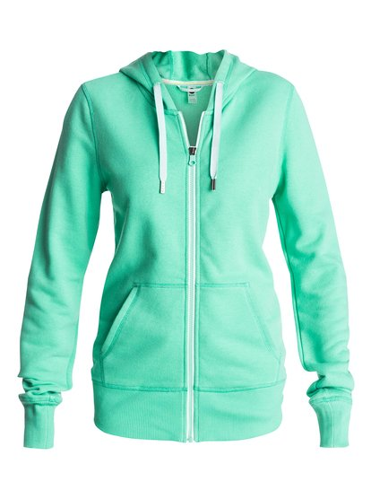 Throw Down Hoodie � ������� �������� ��� Roxy