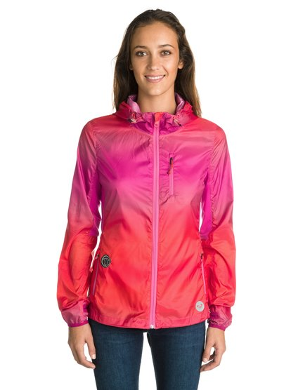 roxy, Take It Easy Jacket, Very Berry - Solid (mmw0