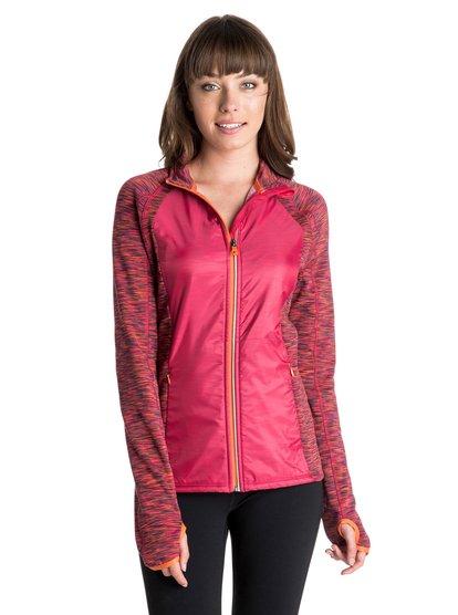 Carpe Viam - Zip Front Jacket  ARJJK03017