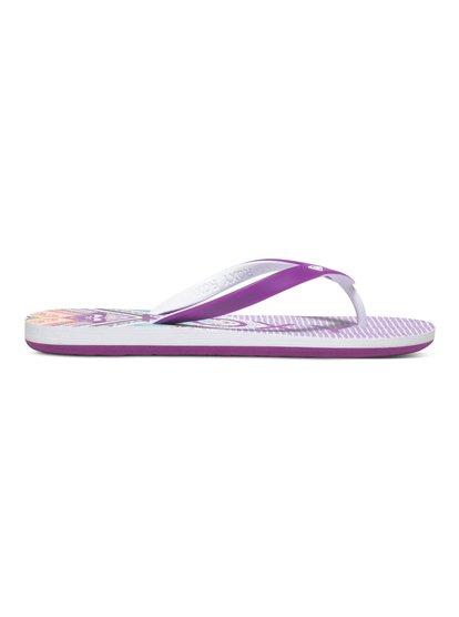 Tahiti Flip Flops от Roxy RU
