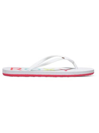 Women's Sandy Flip Flops от Roxy RU