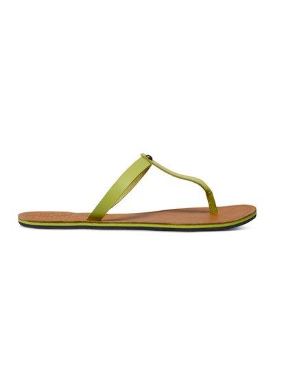 SocoaSocoa – новинка из коллекции обуви Roxy Весна-лето 2015. Характеристики: женские босоножки, верх из лицевой кожи, отделка клепками. Дополнительно: кожаная стелька, состав – ВЕРХ: 96% кожа/4% металл / ПОДОШВА: 100% термопластиковый каучук.<br>