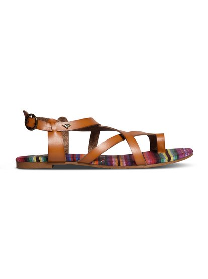 Женские сандалии Marrakech Roxy Women's Marrakech Sandals