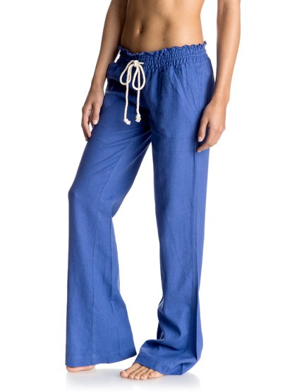 Женские брюки-клеш Oceanside от Roxy