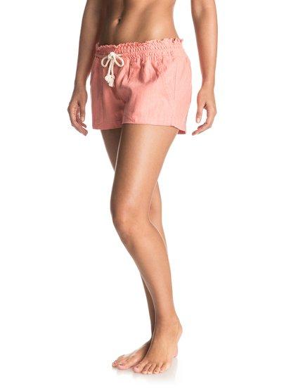 Пляжные женские шорты Oceanside
