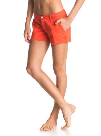 HeartlessHeartless – новинка из коллекции одежды Roxy Весна-лето 2015. Характеристики: женские шорты, ткань кареточного плетения, нерегулируемый пояс. Дополнительно: длина по внутреннему шву 8 см, состав – 100% хлопок.<br>