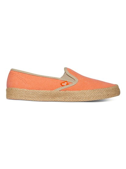Redondo Jute Slip On Shoes