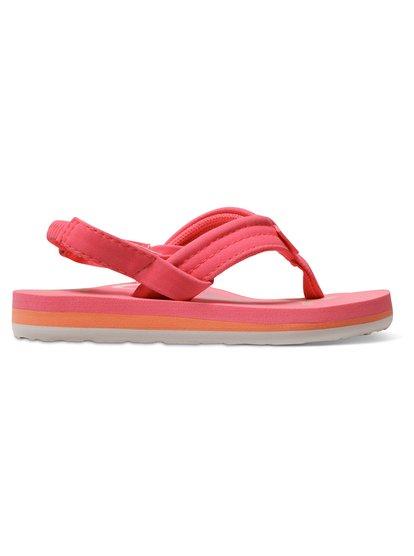 Для девочек (2-6 года) Vista Flip Flops