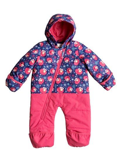 Сноубордический комбинезон Rose для малышей