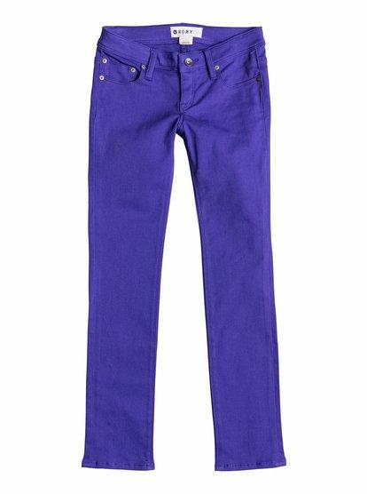 Beachin It - Coloured Jeans  ERGDP03016