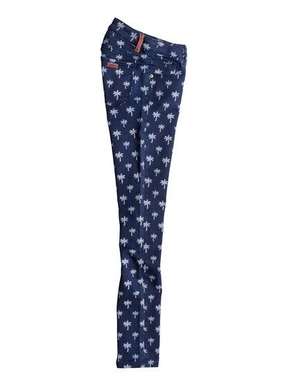 Джинсы для девочек Lytonia Roxy Girl's Lytonia Jeans