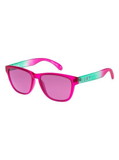 Mini Uma - Lunettes de soleil pour Fille - Rose - Roxy