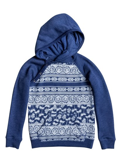 Close To You Tropical Wax - Hoodie  ERGFT03200