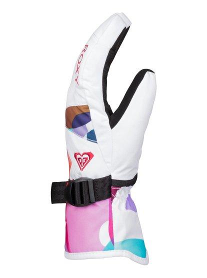 Сноубордические детские перчатки Roxy Jetty&amp;nbsp;<br>