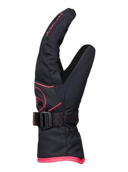 Сноубордические детские перчатки Popi