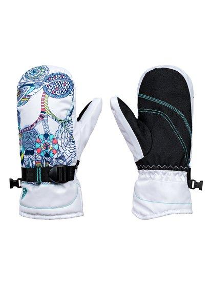 ROXY Jetty - Snowboard/Ski Gloves  ERGHN03013