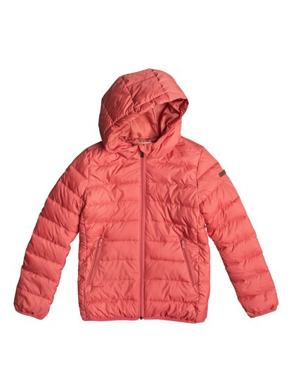 Question Reason - Puffer Jacket  ERGJK03027