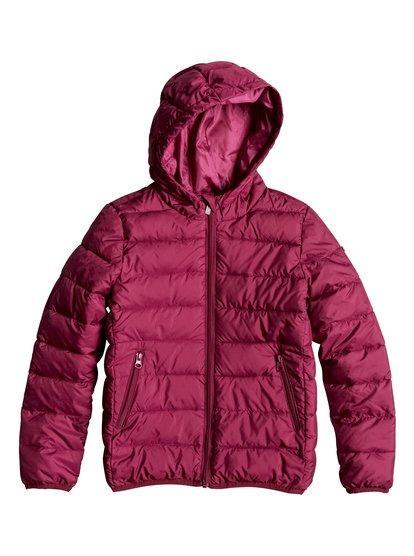 Question Reason - Puffer Jacket  ERGJK03027