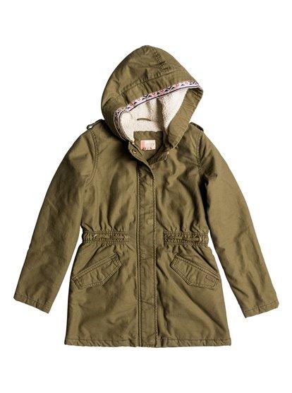 Summer Storm - Military Jacket  ERGJK03030