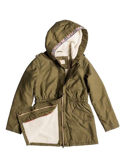 Куртка детская Summer Storm